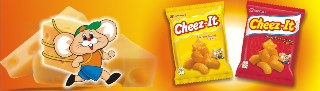 Banner Cheez-It