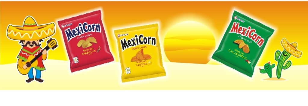Banner Mexicorn